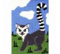 Laura Lemur Tapestry - SK21
