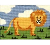 Lenny Lion Tapestry - SK22