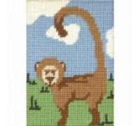 Morris Monkey Tapestry - SK46