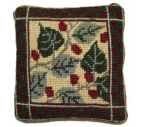 Mulberry Woodland Sampler Tapestry - WS07
