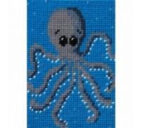 Octavia Octopus Tapestry - SK40