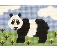 Pamela Panda Tapestry - SK13