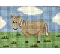 Patsy Pony Tapestry - SK47