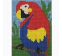 Pippa Parrot Tapestry - SK55