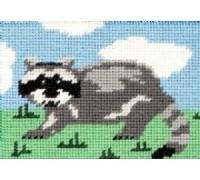 Ricky Raccoon Tapestry - SK32