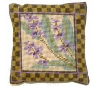 Sage Herb Garden Sampler Tapestry - HGS07