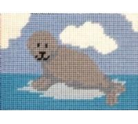 Sophie Seal Tapestry - SK15