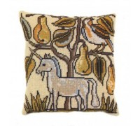 Unicorn Herb Pillow - HP12 - Country House Collection