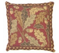 Acorn Herb Pillow - HP01 - Floral Collection