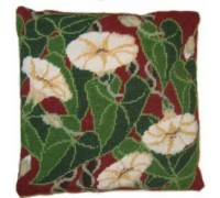 Bindweed Herb Pillow - HP02 - Floral Collection