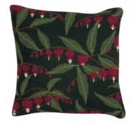 Bleeding Heart Herb Pillow - HP41 - Country Garden Collection