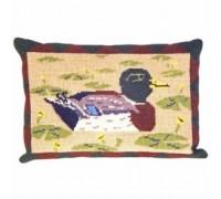 Mallard Herb Pillow - HP05 - Wild Duck Collection