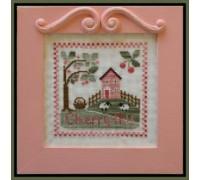 Cherry Hill Chart - 08-1099