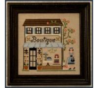 La Boutique Chart - 07-1545