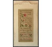 Ladybugs and Bumblebees Chart - 05-2630