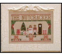 The Nutcracker Chart - 08-2550