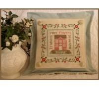 Rose Cottage Chart - 06-1022