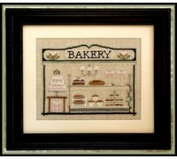 The Bakery Chart - 05-2629