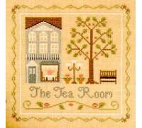 The Tea Room Chart - 06-1704
