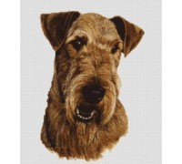 Airedale Chart or Kit