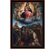 Rubens Fine Art Kits