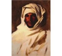 Bedouin Arab - SA-03