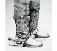 Boots - SZ-22
