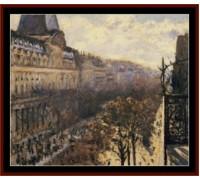 Boulevard des Italiens - PIS-04