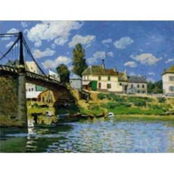 Sisley Fine Art Kits