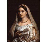 La Donna Velata - RA-07.1