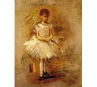 Little Dancer - Chart or Kit