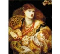 Mona Vanna - Chart or Kit