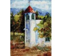 New Mexico Church - SZ-31