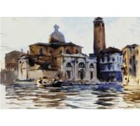 Palazzo Labbio Venice - SA-08