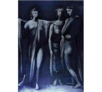 Three Graces - PI-32