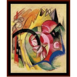 Franz Marc Fine Art Kits