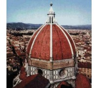 Dome of the Cathedral Chart or Kit