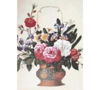 Flower Arrangement Chart or Kit