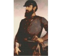 Stonewall Jackson Chart Or Kit