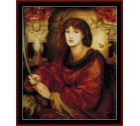 Sybilla Palmifella - Chart or Kit