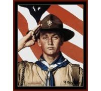 Boy Scout - Chart or Kit