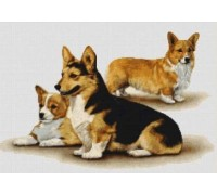 Corgis Chart or Kit