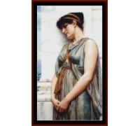 Grecian Reverie - Chart or Kit