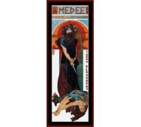 Medee - Chart or Kit
