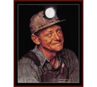 Mining America's Coal - Chart or Kit