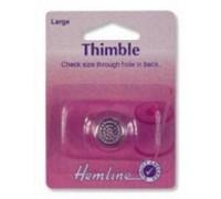 Metal Sewing Thimble