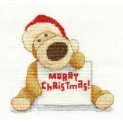 Christmas by DMC