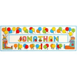 Nameplates by Daisy Designs