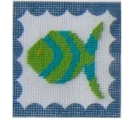 Daisy Designs Tapestry