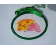 Wildlife Fun Stitch by Daisy Designs